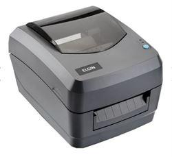 Imagem de Impressora de Etiquetas L42 Elgin - USB e Serial