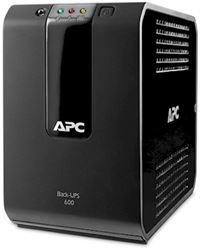 Imagem de Nobreak APC BZ600-BR - Back-UPS  600VA/300W, 115V entrada / 115V saída