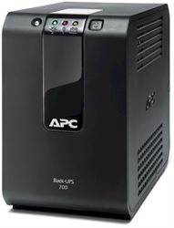 Imagem de Nobreak APC BZ700-BR -Back-UPS, 700VA/350W, 115V entrada / 115V saída