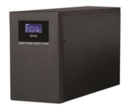 Imagem de Nobreak SMS Sinus Triad 3100VA / 2387W Mono 115V / 115V Senoidal Rack - Online/Dupla Conversão