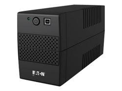 Imagem de Nobreak EATON - 5E1200USB-BR - 5E - 1200VA, monofásico entrada/120V saída.