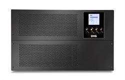 Imagem de Nobreak SMS Sinus Triad 10000VA / 8000W Mono 220V / 220V Senoidal Rack / Torre - Online/Dupla Conversão