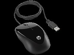 Imagem de MOUSE HP USB X1000 c/ FIO