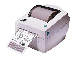 Imagem de Impressora de Etiquetas Zebra GC420 – USB, Serial e Paralela