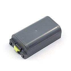 Imagem de Bateria Alta Capacidade Zebra  4800 MAH para MC31XX-Gun - Pack 10 unid