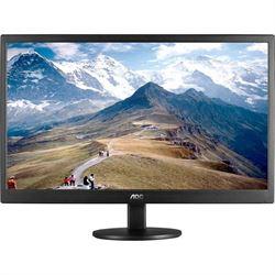 "Imagem de Monitor 18,5"" AOC - E970SWNL - VGA, LED, Widescreen, Anti-Reflexo"