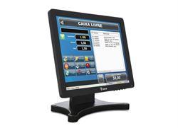 "Imagem de Monitor Touch Screen 15"" Tanca TMT-520"
