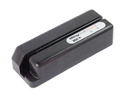 Imagem de Leitor Manual de Cheque e Código de Barras MiniScanCheck II 160-SK Cis - USB