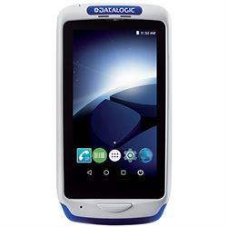 """Imagem de Coletor de Dados Datalogic Joya Touch A6 Handheld - 2D, Android, Tela 4,3"""" Full Touch (Acessórios devem ser adquiridos à parte)"""