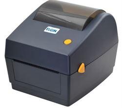 Imagem de Impressora de Etiqueta Elgin L42 USB/SERIAL