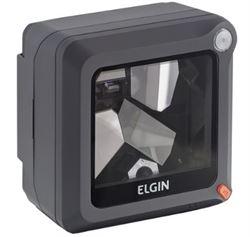 Imagem de Leitor De Código De Barras Fixo Elgin EL4200 USB