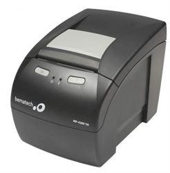 Imagem de Impressora Não Fiscal Bematech MP-4200 TH, Corte Guilhotina Conexão USB