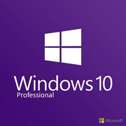 Imagem de Windows 10 Pro 32/64 bits ESD (Download) - All Languages - FQC-09131