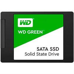 "Imagem de SSD WESTERN DIGITAL 240GB SATA 2,5"""
