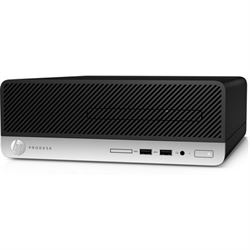 Imagem de Desktop HP 400G5 SFF - 5LA53LA#AC4 - Intel Core I3-8100, 4GB DDR4, HD 500GB, Windows 10 PRO, garantia 1 ano On-site.