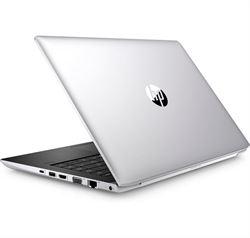 Imagem de Notebook HP 440G5 - 3MV30LA#AC4 - Intel Core I5-8250U, 8GB DDR4, SSD 256GB M2, NVIDIA® GeForce® 930MX, Windows 10 PRO, Garantia 1 Ano Balcão