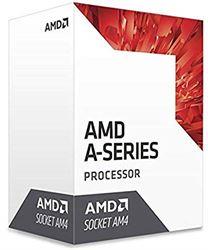 Imagem de Processador AMD  AM4 A8-9600