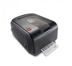 Imagem de Impressora de Códigos de Barras - Honeywell PC42TPE01370 - Serial, USB, Lan, Tubete de 0,5´´