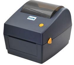 Imagem de Impressora de Etiqueta Elgin L42 DT