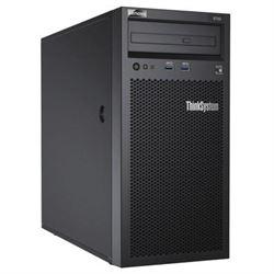 Imagem de Servidor Lenovo ThinkSystem ST50 / Intel Xeon E-2104G 4+2C 65W 3.2GHz / 1x 8GB / 1x 1TB - 7Y48A00LBR