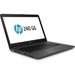 "Imagem de Bundle Notebook HP 240G6 - Intel Core I3-7020U, 4GB DDR4, HD 500GB, Tela 14"" Windows 10 PRO, garantia 1 ano balcão"