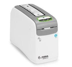 Imagem de Impressoras de pulseiras Zebra ZD510 - USB, Serial e Ethernet