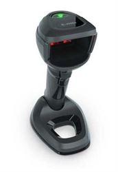 Imagem de Leitor Hibrido de Código de Barras Zebra DS9908 - 2D, USB