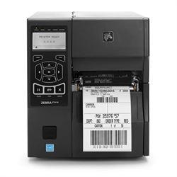 Imagem de Impressora de Etiquetas Zebra ZT410 600dpi - USB, Serial RS232, Bluetooh e Ethernet
