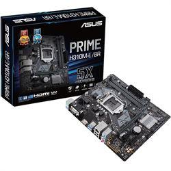 Imagem de Placa-Mãe Asus Prime H310M-E R2.0/BR, Intel LGA 1151, mATX, DDR4 - 90MB11X0-C1BAY0