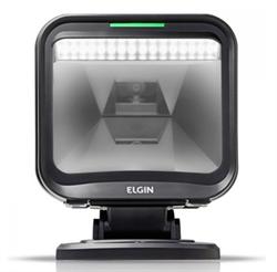 Imagem de Leitor Fixo ELGIN EL5220 2D USB