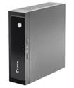 Imagem de Mini CPU Tanca TC-6440S J1800 4GB SSD 128GB - USB, Serial, VGA e HDMI