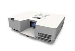 Imagem de Projetor Christie LWU530-APS - 5300 ISO Lúmes, WUXGA, Laser, 3LCD, lente inclusa