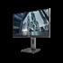 """Imagem de Monitor 23,6"""" AOC - 24P1U - HDMI, Display Port, VGA, USB, Ajuste de Altura, Vesa, Preto"""