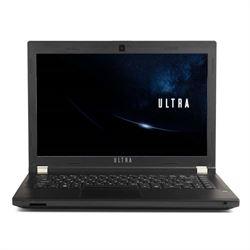 "Imagem de Notebook Ultra UL110 - Intel Core i5-8250U 3.4GHz, 8GB DDR4, 120GB SSD M2, Tela 14"", Windows 10 Pro"