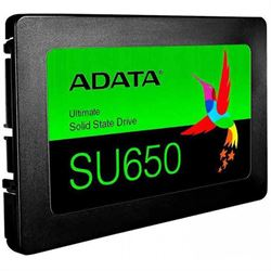 "Imagem de SSD ADATA - ASU650SS-120GT-R -120GB SATA 2,5"""