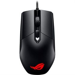 Imagem de Mouse Gamer Asus Rog Strix IMPACT Aura RGB 5000DPI - 90MP00P0-B0UA00
