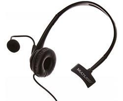 Imagem de Headset Multilaser - PH251 - Conector RJ09, Preto