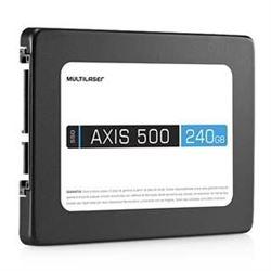 """Imagem de SSD Multilaser - SS200 - 240GB SATA, 2,5"""""""