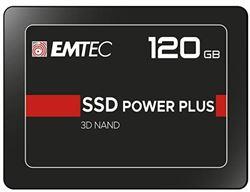 """Imagem de SSD EMTEC - ECSSD120GX150 - 120GB SATA 2,5"""""""