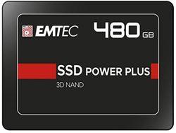 """Imagem de SSD EMTEC - ECSSD480GX150 - 480GB SATA 2,5"""""""