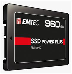 """Imagem de SSD EMTEC ECSSD960GX150 - 960GB SATA 2,5"""""""
