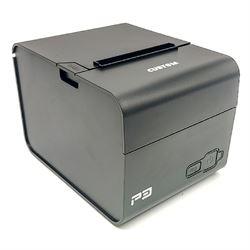 Imagem de 911MH010500733 - Impressora Não Fiscal Custom P3 USB / Ethernet / Serial
