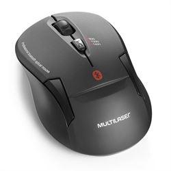 Imagem de Mouse Multilaser MO254 - Sem fio, Bluetooth