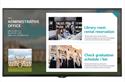"Imagem de Monitor Profissional LG 32SE3KE-B.AWZ - Standalone, Full HD, 32"", IPS FHD, HDMI, USB, DVI, Preto"