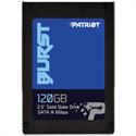 Imagem de SSD Patriot PBE120GS25SSDR - 120GB SATA III, 2,5 pol.
