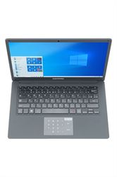 Imagem de NOTEBOOK COMPAQ PC806 CQ-25 PENTIUM N3700 4GB SSD 120GB WIN 10