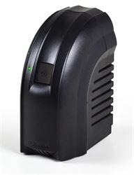 Imagem de Estabilizador TS Shara Eletrônico Powerest 300va Bivolt 4 Tomadas 9001